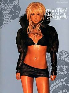 Britney Spears - My prerogative на DVD