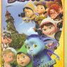 Джинглики (12 серий) на DVD
