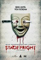 Страх сцены (Blu-ray)