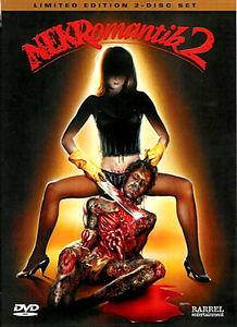 НЕКРомантик 2   на DVD
