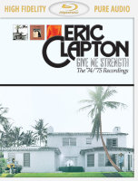 Eric Clapton Give Me Strength The 74 75 Recordings (Blu-ray)
