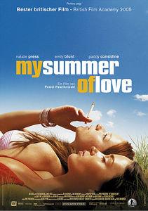 Лето любви на DVD