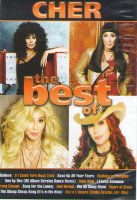 Cher The bet of (The farewell tour / Cher The very best of Cher)