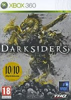Darksiders Wrath of war ( Xbox 360 )
