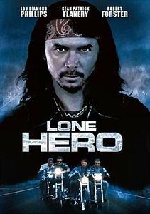 Герой одиночка (Сэнзел)  на DVD