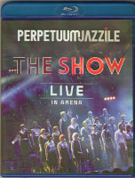 Perpetuum Jazzile The Show Live in Arena (Blu-ray)*