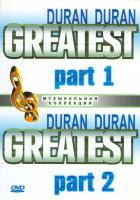 Duran Duran The best of