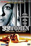 99 женщин/мученицы   на DVD