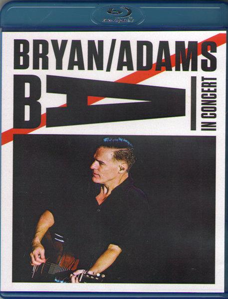 Bryan Adams In Concert 2014 (Blu-ray) на Blu-ray
