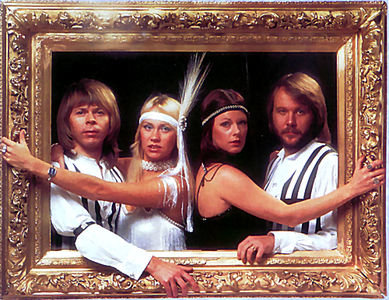 ABBA: In Concert \\ ABBA: The Definitive Collection на DVD