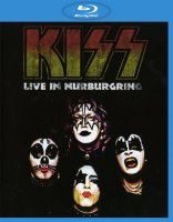 Kiss Live At Rock Am Ring Nurburgring (Blu-ray)*