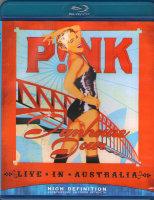 Pink Funhouse Tour Live in Australia (Blu-ray)*