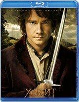 Хоббит Нежданное путешествие (Blu-ray)* на Blu-ray