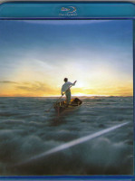 Pink Floyd The endless river (Blu-ray)*