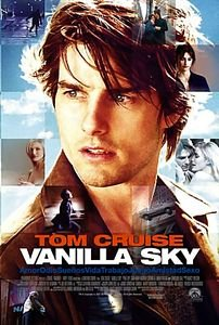 Ванильное небо на DVD