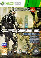 Crysis 2  (Xbox 360)