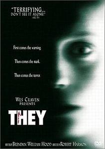 Они (Роберт Хармон) на DVD