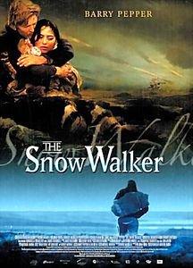 Идущий по снегу на DVD