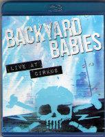 Backyard Babies Live At Cirkus (Blu-ray)