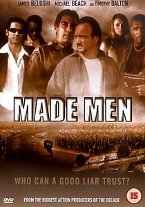 Люди мафии  на DVD