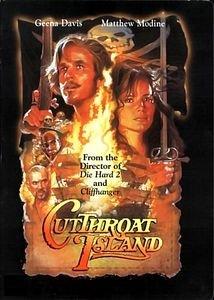 Остров головорезов на DVD