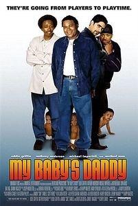 Молодые папаши на DVD