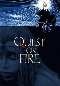 Битва за огонь на DVD