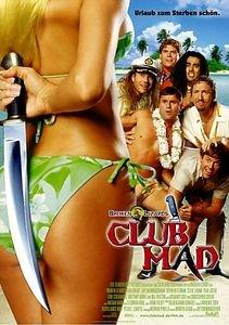 Клуб страха на DVD