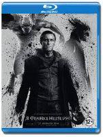 Я Франкенштейн (Blu-ray)