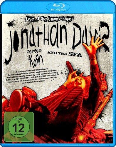 Jonathan Davis and the SFA Live at the Union Chapel (Blu-ray)* на Blu-ray