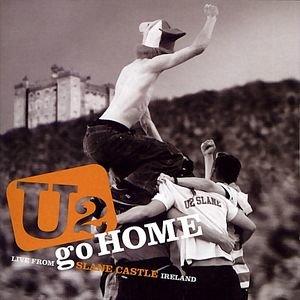 U2: Go home \\ U2: Rattle and hum \ U2: Elevation (live from Boston) на DVD