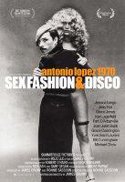 Секс мода диско (Blu-ray)