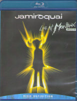 Jamiroquai Live at Montreux 2003 (Blu-ray)*