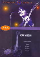 George Harrison - The concert for Bangladesh / Concert for George