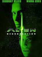 Чужой 4: Воскрешение. Коллекционное издание (2 DVD)