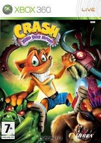 Crash Mind Over Mutant (Xbox 360)