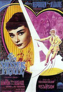 Забавная мордашка (Коллекция Одри Хепберн) (Dj-Пак) на DVD