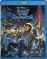 Полет навигатора (Blu-ray)