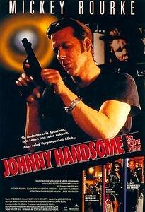 Джонни красавчик  на DVD