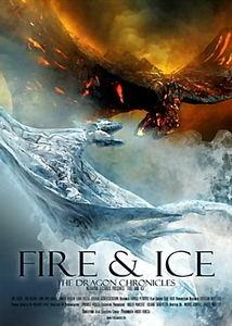 Огонь и лед на DVD