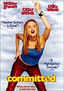 Безумно верная жена  на DVD