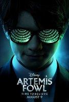 Артемис Фаул (Blu-ray)