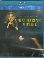 Katharine mcphee live on soundstage (Blu-ray)