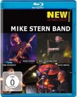 Mike Stern Band New Morning The Paris Concert (Blu-ray)*