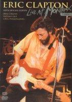 Eric Clapton - Live at Montrenx 1986 Подарочный