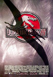 Парк Юрского периода 3-(EXTRABIT) на DVD