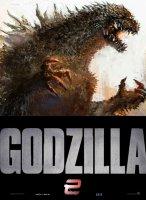 Годзилла 2 (Blu-ray)