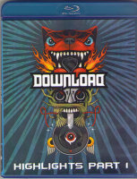Download Festival Highlights 1,2 Part (2 Blu-ray)