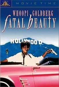 Смертельная красотка  на DVD