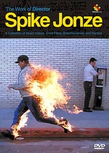 Spike Jonze - The Work of Director на DVD